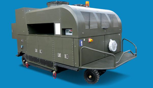 ACU Militaire GF/CF10