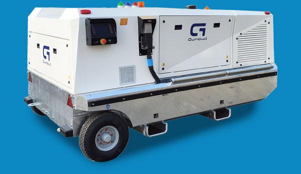 GPU GA90