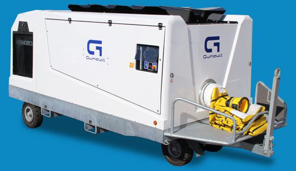 ACU/GPU GF15 Combo